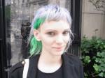 Street Hair Snap NY