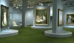 L'impressionnisme et la mode / Musée d'Orsay
