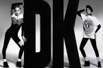 DKNY × OPENING CEREMONY