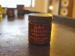 Hair Texturizer / John Masters Organics