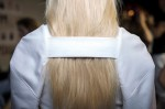 Runway Hairstyle Fall 2013 RTW