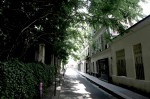 Rue Des Cascades