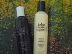 EV Shampoo,C&N Detangler / John Masters Organics