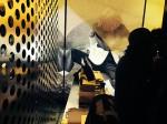 Acne Studios OSAKA opening party