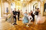 Vivienne Westwood × Wiener Staatsoper