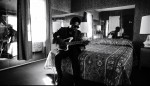 SAINT LAURENT MUSIC PROJECT / CURTIS HARDING