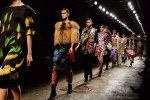 Dries Van Noten – inspirations