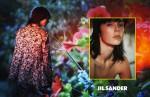 JIL SANDER S/S 2014 campaign