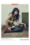 Louis Vuitton AW14 Campaign featuring Charlotte Gainsbourg