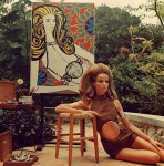 Veruschka / The Fashion A to Z